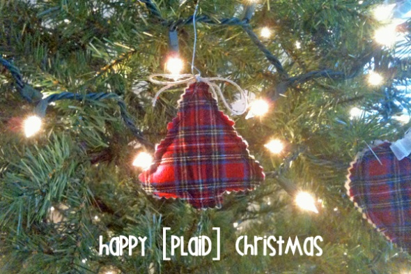 plaid christmas 8