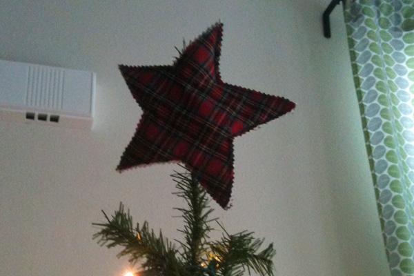 plaid christmas 5