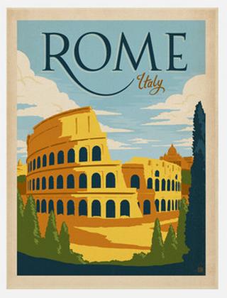 Fab Rome