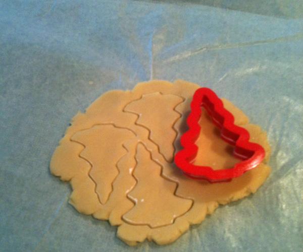 xmas cookie2
