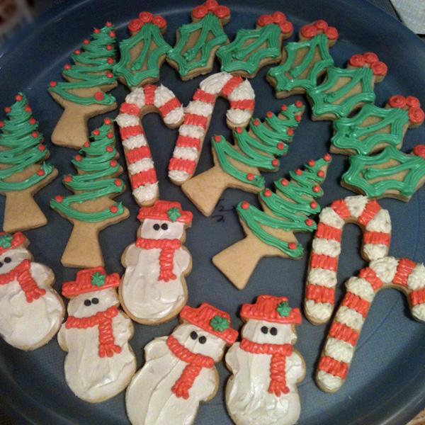 xmas cookie4