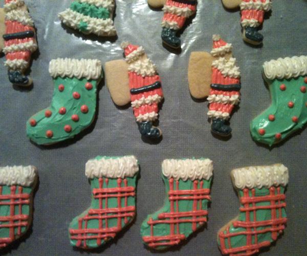 xmas cookie5