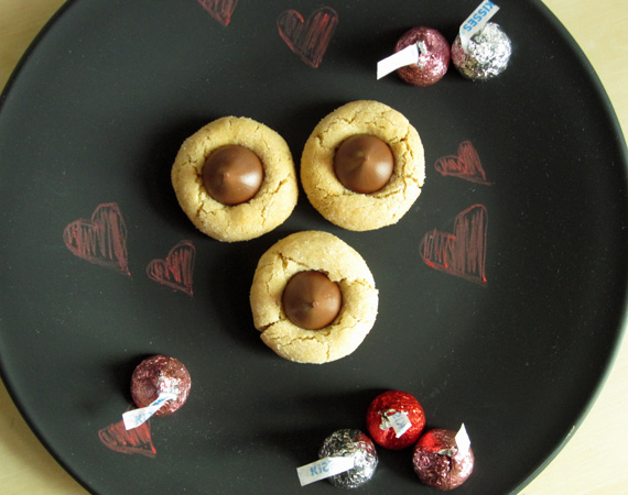 kiss cookie4