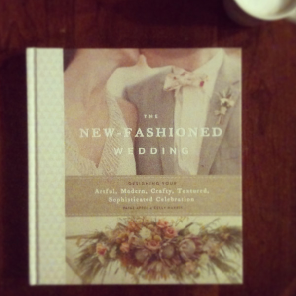 new fashioned weddings