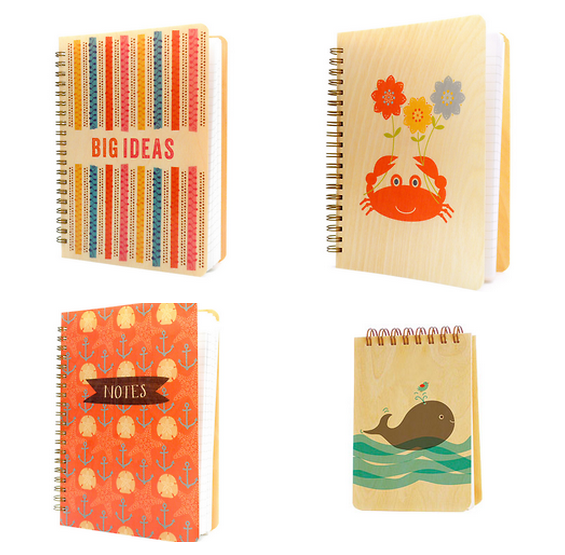 cute notepads