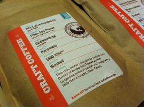 PT's Coffee Roasting Co.