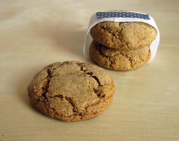 ginger cookies 3