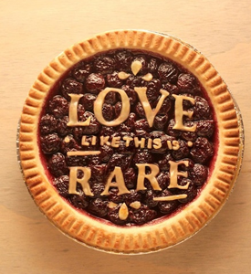 talking pie