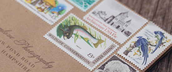 old stamps 1