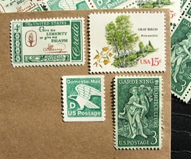 old stamps 2