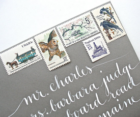 old stamps 5