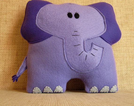 tall elephant