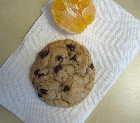 orange cookie 3