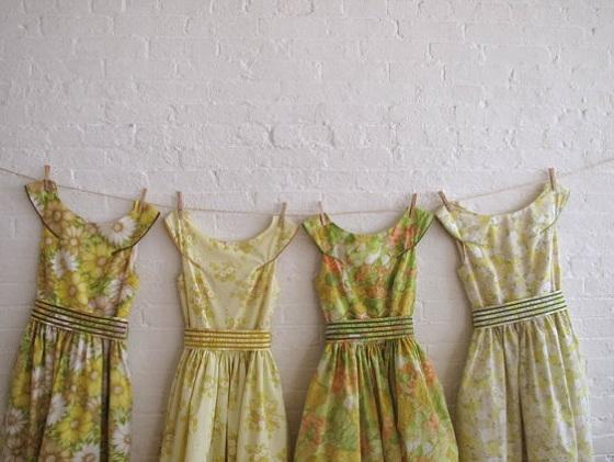 tea dresses 2
