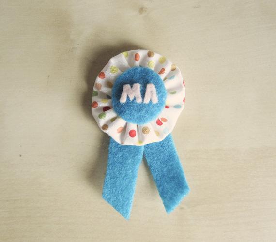ma badge