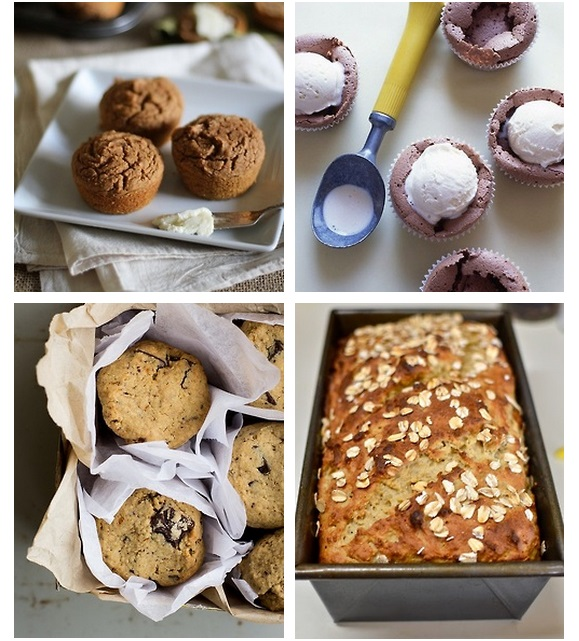 gluten free baking ideas