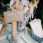 handmade wedding bells