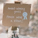 handmade award ribbons