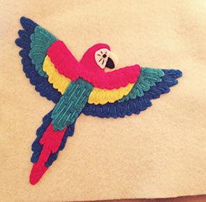 parrots1