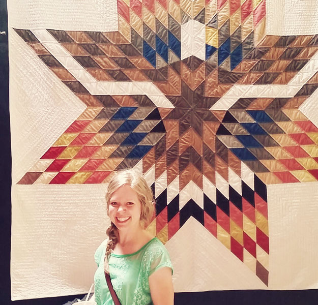 quiltbooth