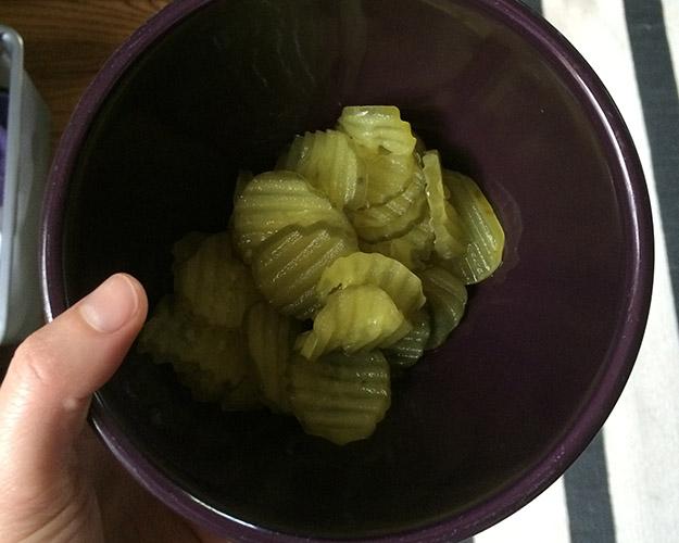picklesnack