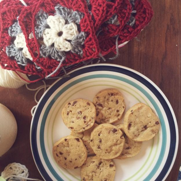 freezercookies