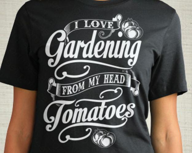 gardeningshirt