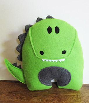 dinosaur blog